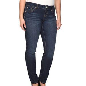 Torrid | Classic Dark Wash Skinny Jeans